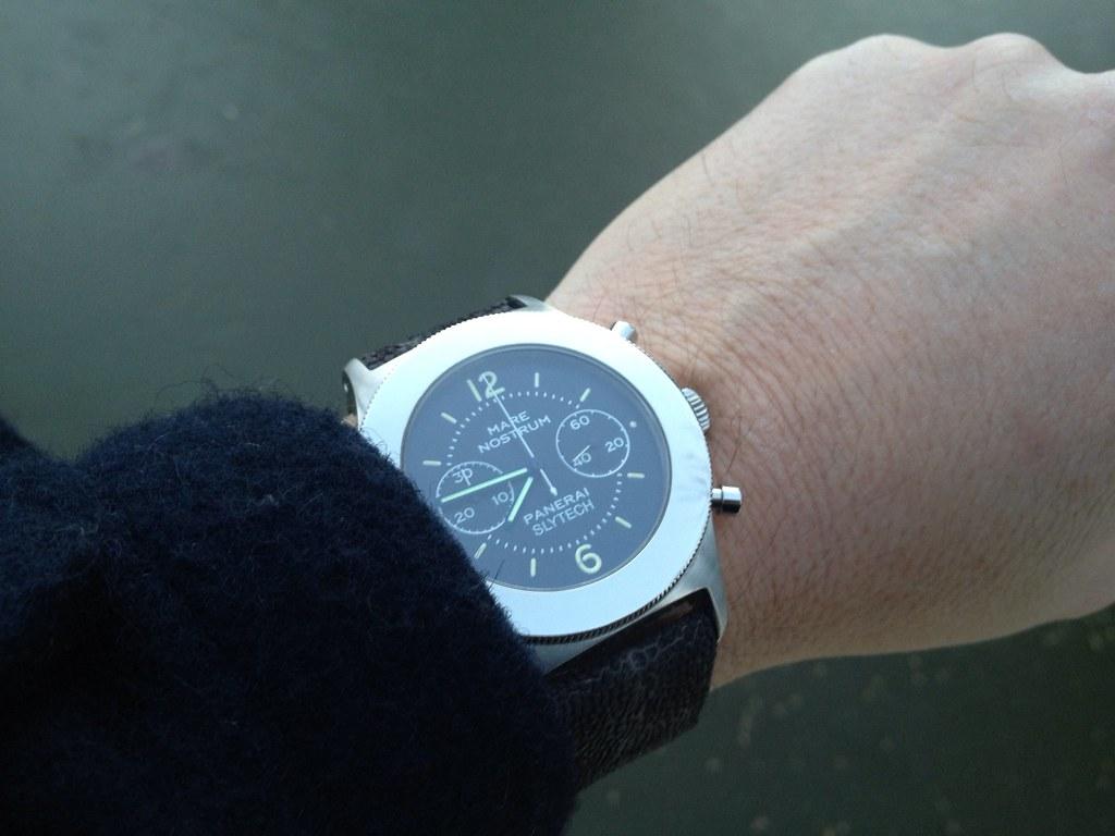 La montre du vendredi 17 février 2012 6890164811_a4fd94f47c_b