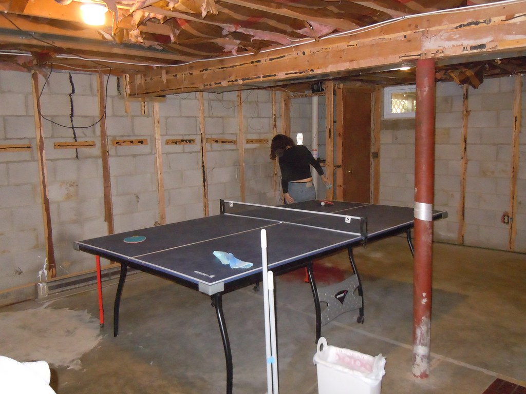 Tips for Cleaning the Basement