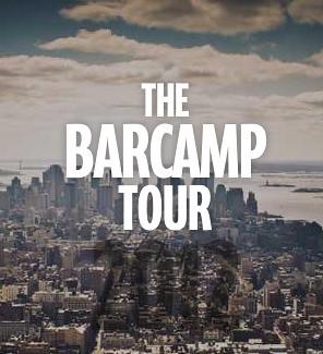 BarCampTour