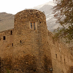 Walled St. Stephanos Church - Jolfa, Iran