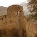 Walled St. Stephanos Church - Jolfa, Iran