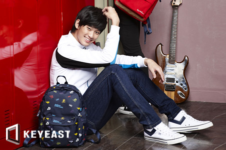 Kim Soo Hyun KeyEast Official Photo Collection 20110303_ksh_03