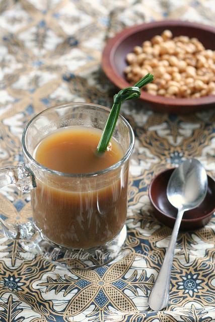 Wedang Sari Kacang Ijo