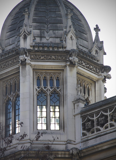 King's College London - Maughan Library