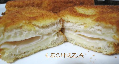 Sandwiches rebozados (9)