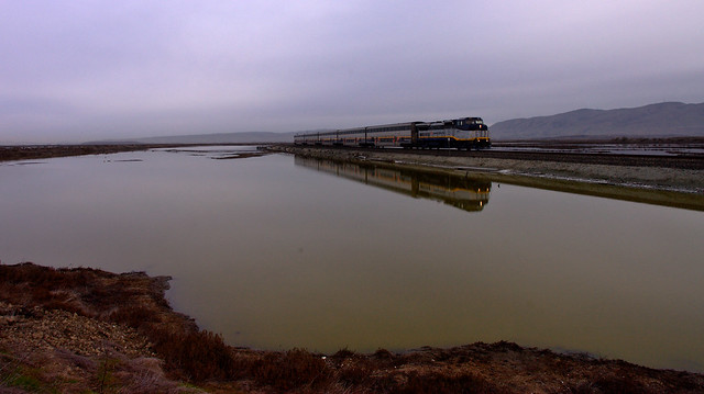 Alviso Train 01