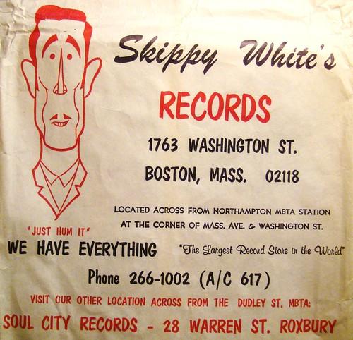 Boston 1970 -