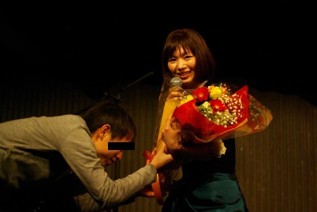 三宅奈緒子さんバースディライブ #11