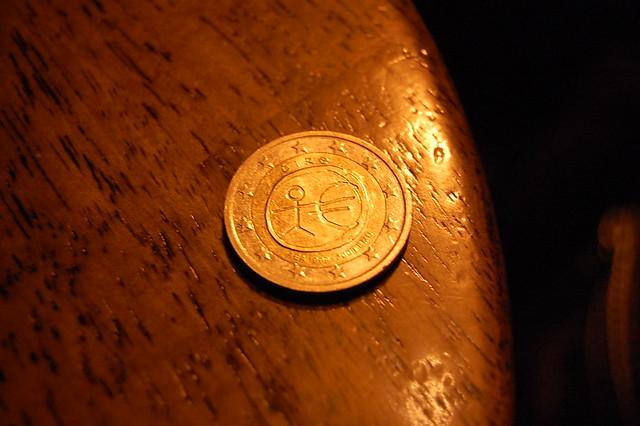 Moeda de euro