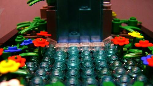 LEGO Waterfall (7)