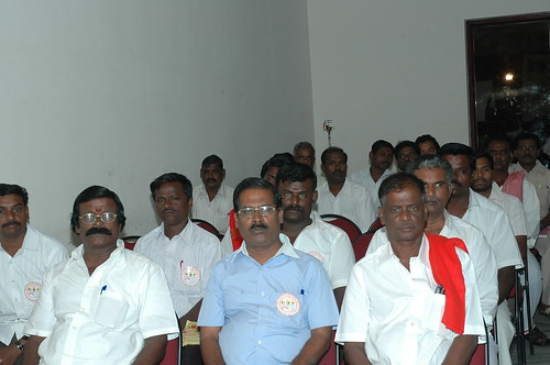 RSP All India General Secretary T.J Chandrachoodan and Tamilnadu State Convener Dr.A.Ravindranath Kennedy M.D(Acu).,attended the State Organaiser`s Committee Meeting at Madurai... 62 by Dr.A.Ravindranathkennedy M.D(Acu)