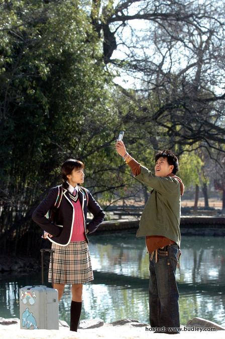 Sassy Girl Chun Hyang (2)