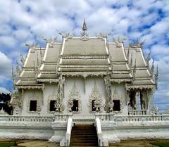 Thailand - Chiang Rai / Golden Triangle