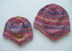 008 Wool-Aid Ear Cozies