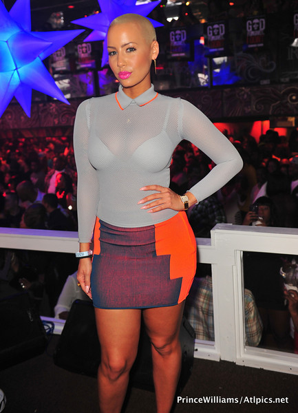 Amber-Rose-NBA-All-STar-Friday-2