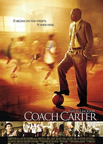卡特教练 Coach Carter(2005)