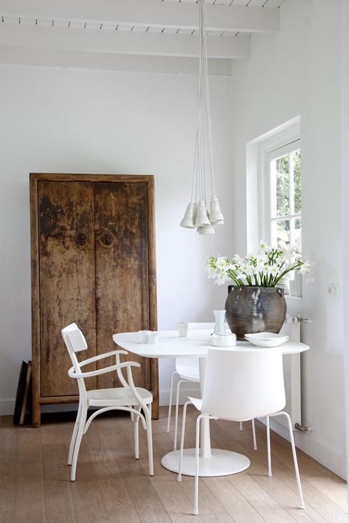 Bieke claessens the style files for Bieke vanhoutte interieur