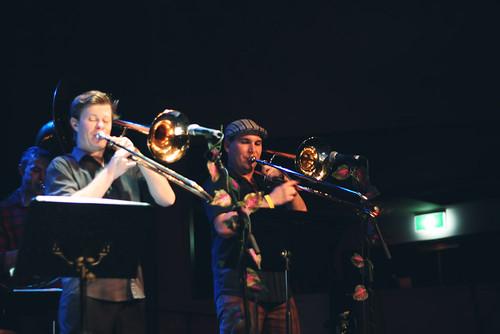 Barksdale Brass