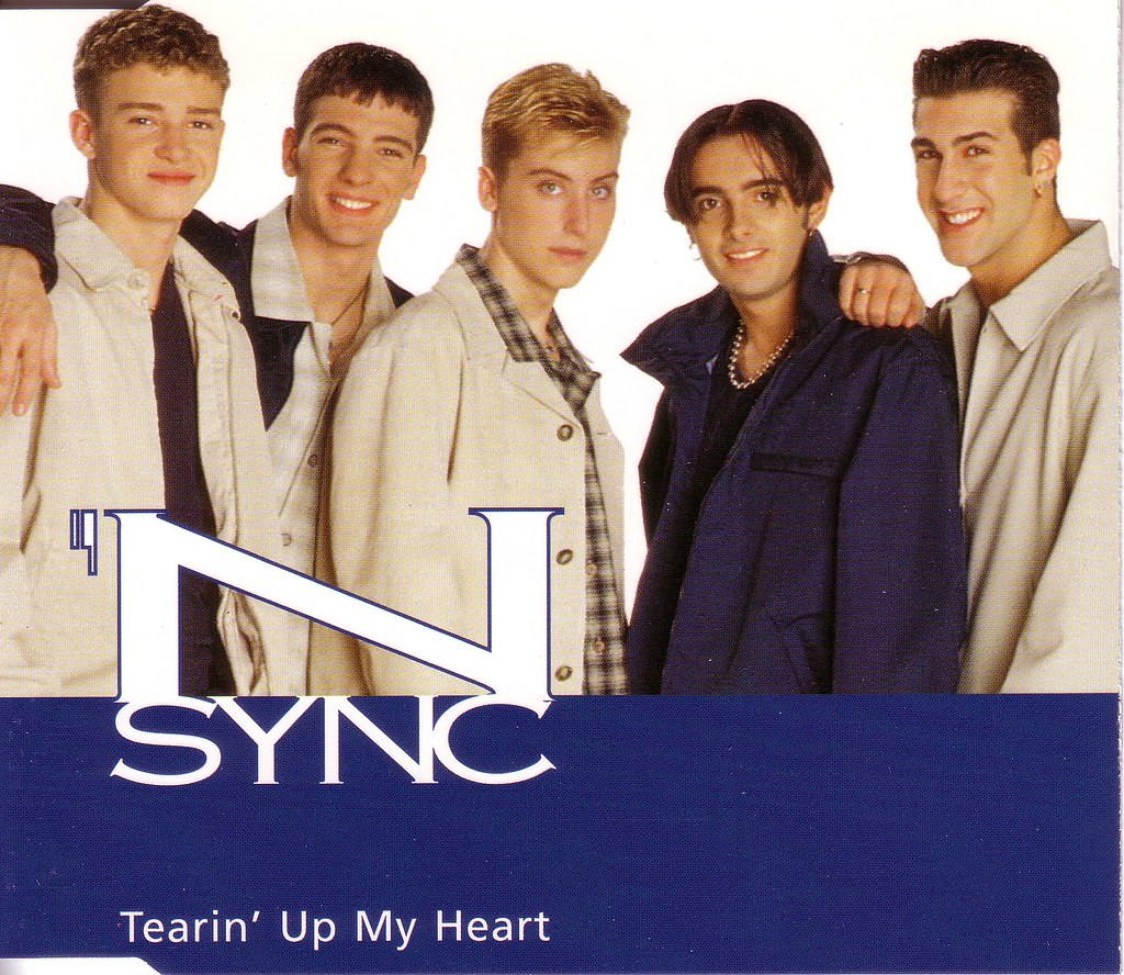 An Open Letter to *NSYNC: You\'re Tearing Up My Heart   Snippets