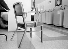 Chair Study #1