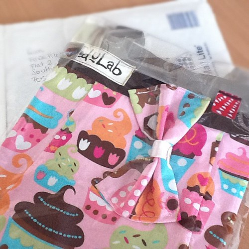 Ready to ship! #cupcakes #bag #shopping #cute