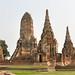 Ayutthaya by Maria Tza