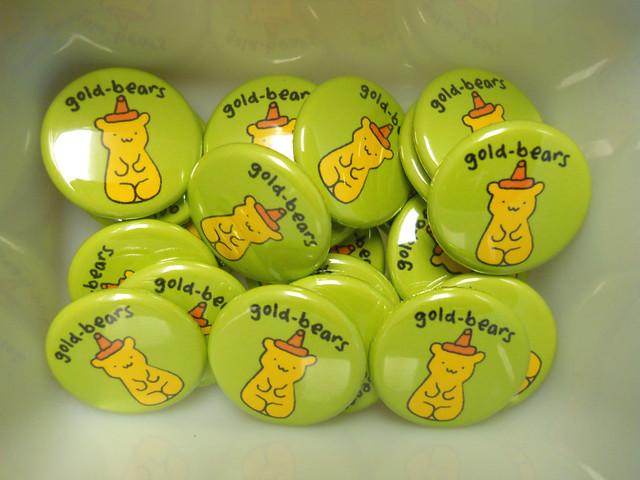 GOLD-BEARS 3364