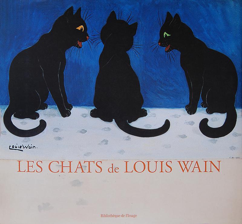 Louis Wain 01