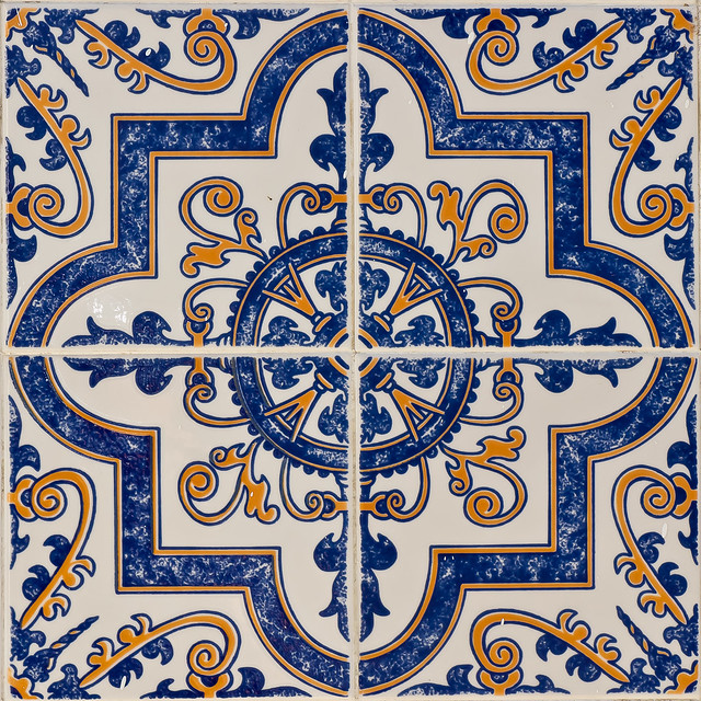 Azulejos portugueses 36 flickr photo sharing for Azulejos de portugal