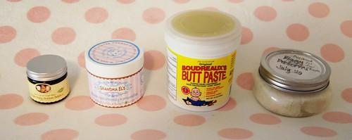 diaper creams
