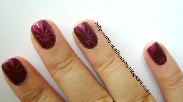 loreal star magnet purple 2