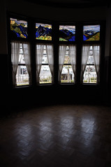 20120301 Cultural Path 2 (Stained glass)