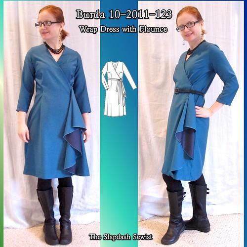 Burda 10-2011-123 Thumbnail