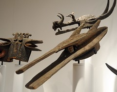 carving, antler, wood, sculpture, iron,