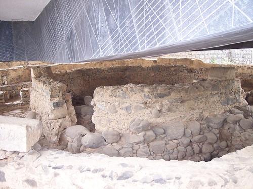 Peter's house, Capernaum