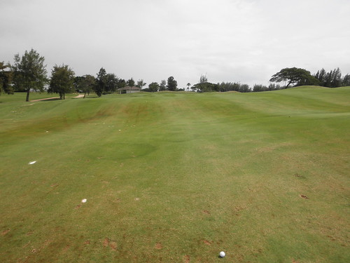 Hawaii Prince Golf Club 212