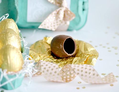 Hotel Chocolat eggs