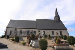 L'église du Renouard - Photo of Sainte-Foy-de-Montgommery