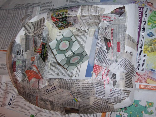 Paper King
