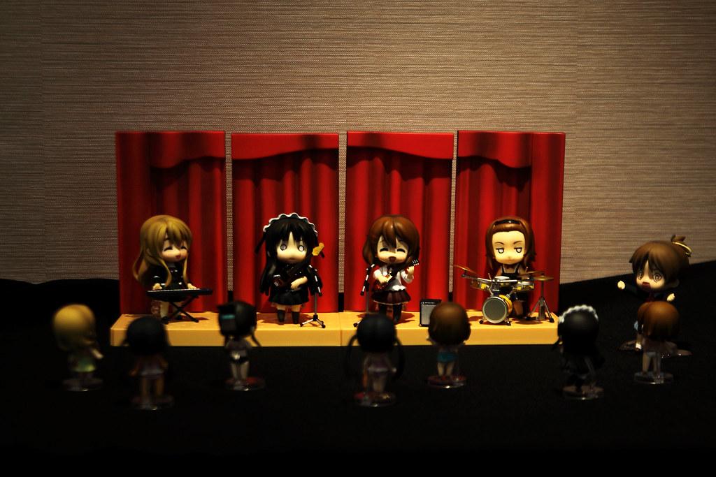 2012遠東科大玩具格納社(可愛篇)