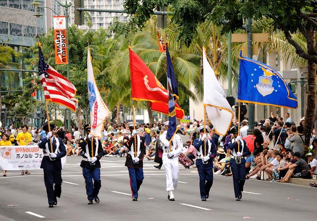Honolulu Food Festival