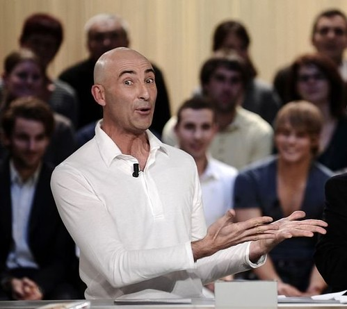 Pascal Inard, 09/04/2012