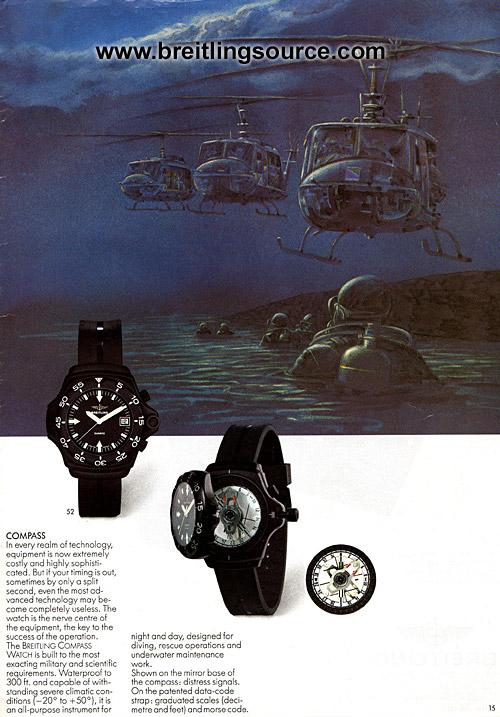 breitling - Breitling Compass...Some pics 7038218863_8b1b035a53_o