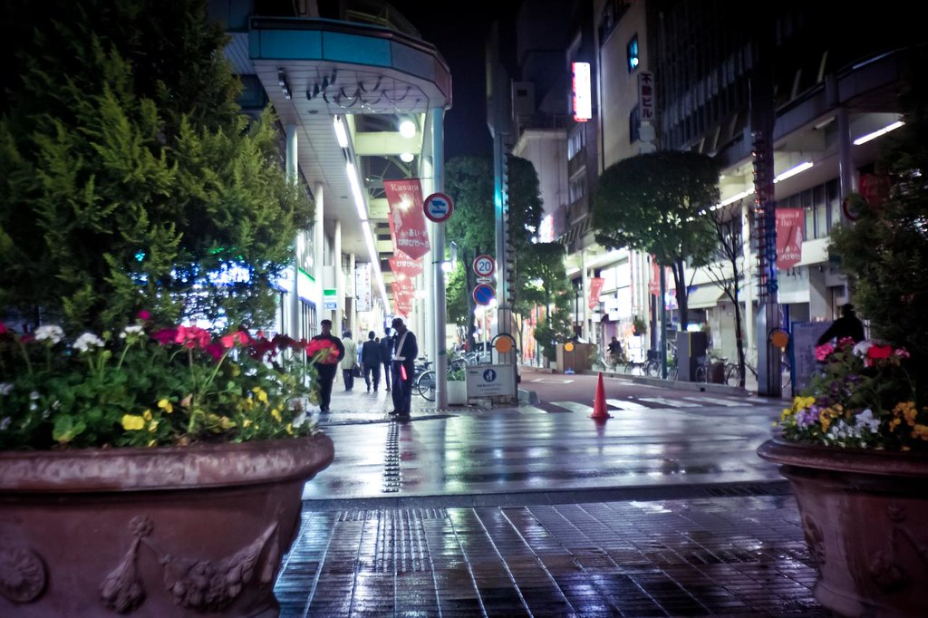 Nightshot 2012/04/03