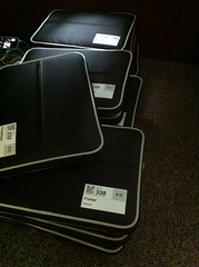 Laptops, Encased