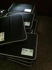 Laptops, Encased