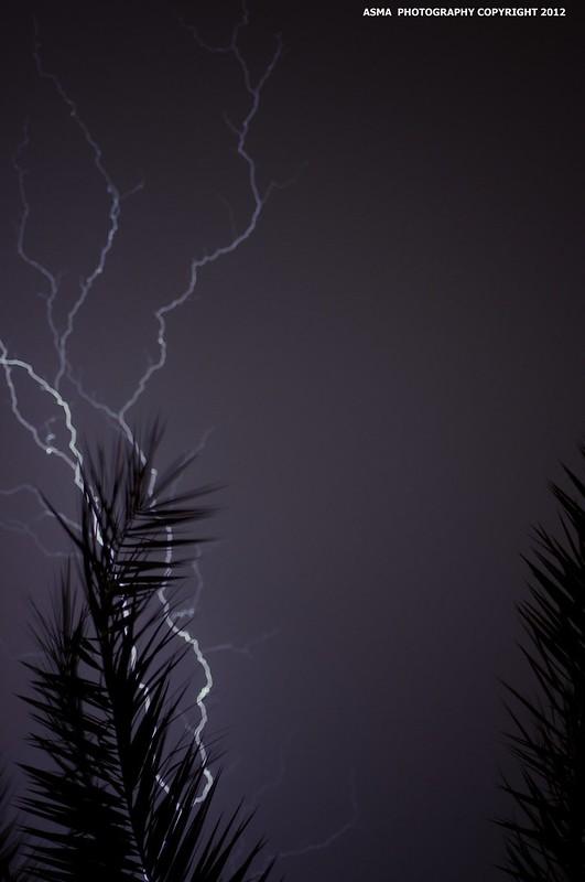 Lightning | برق