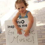 KLRU inspires me to... go make music!