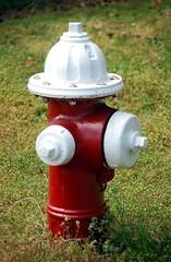 machine(0.0), wheel(0.0), water(0.0), bottle(0.0), lighting(0.0), red(1.0), fire hydrant(1.0),