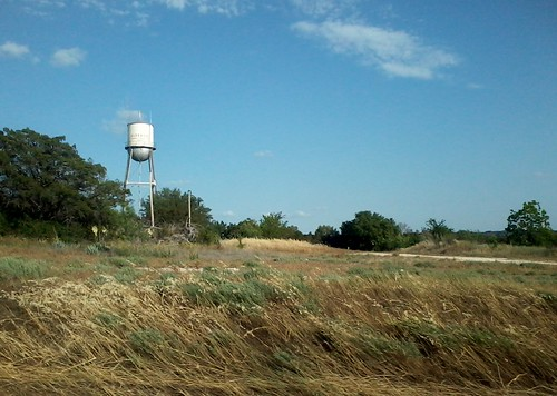 old tower water rose texas glen